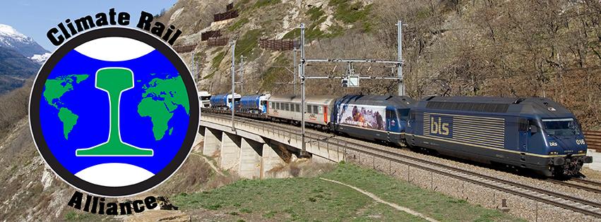 Climate Rail Alliance